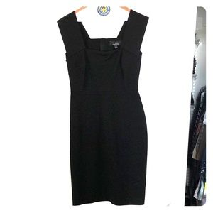 Banana Republic Fitted Dress Size 8